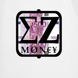 EZ MoNeY  Aprons - Cooking Apron
