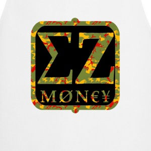 EZ MoNeY Tabliers - Tablier de cuisine
