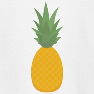 Ananas Shirts - Teenager T-shirt