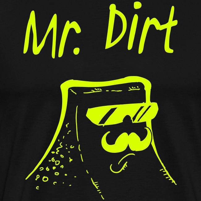 Mr. Dirt