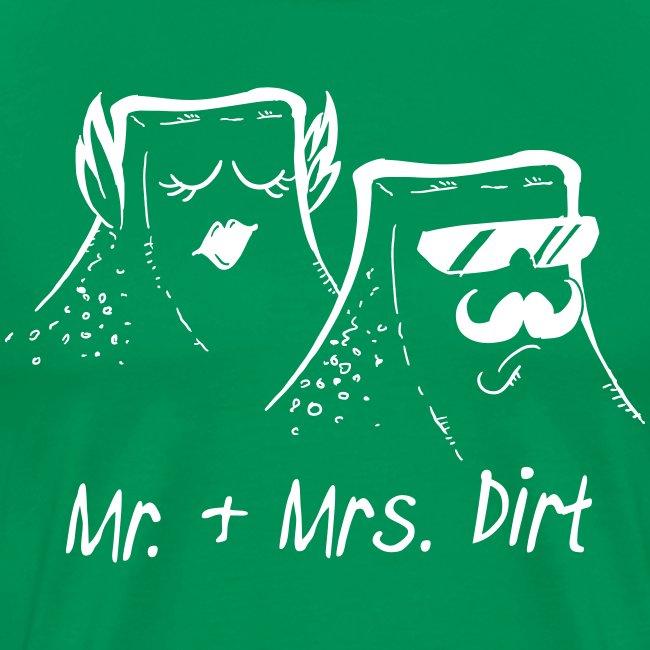 Mr. & Mrs. Dirt