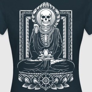 Buddha and Mucalinda T-Shirts - Women's T-Shirt