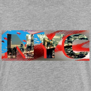 newyork T-Shirts - Teenager Premium T-Shirt