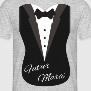 future marier homme evg Tee shirts - T-shirt Homme
