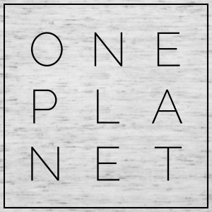 One Planet Tops - Frauen Tank Top von Bella
