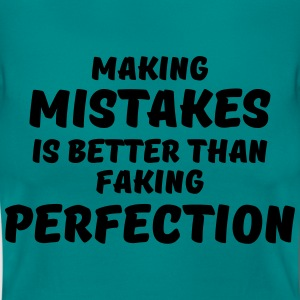 Making mistakes T-Shirts - Women's T-Shirt