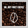 FIRST COFFEE - Frauen Premium Tank Top