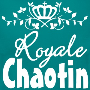 Royale Chaotin T-Shirts - Frauen T-Shirt