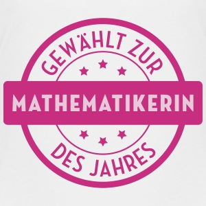 Mathematik Mathematiker Mathematikerin Mathe Geek T-Shirts - Teenager Premium T-Shirt