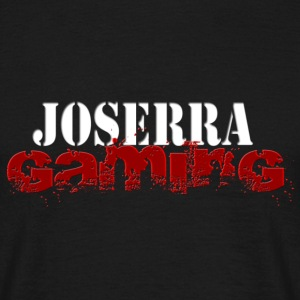 Joserra Gaming Men T-Shirt - Men's T-Shirt