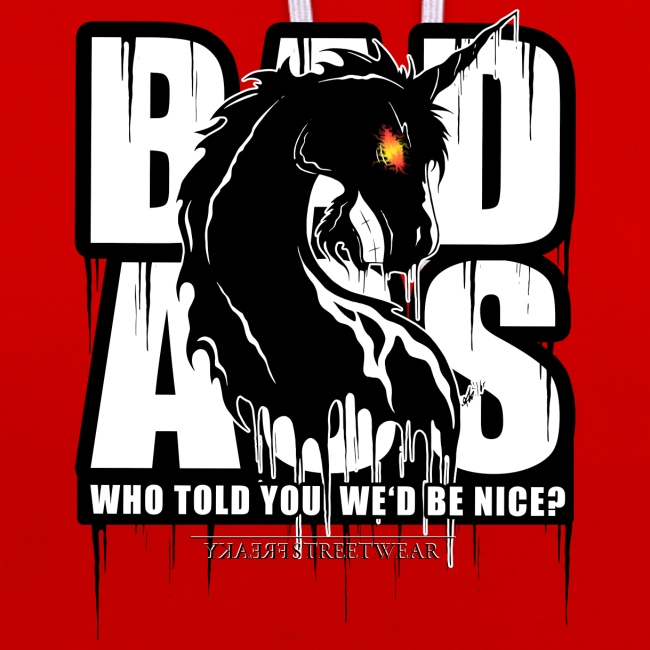Bad Ass Unicorn