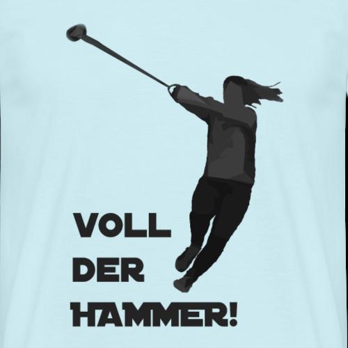 voll der Hammer_grau