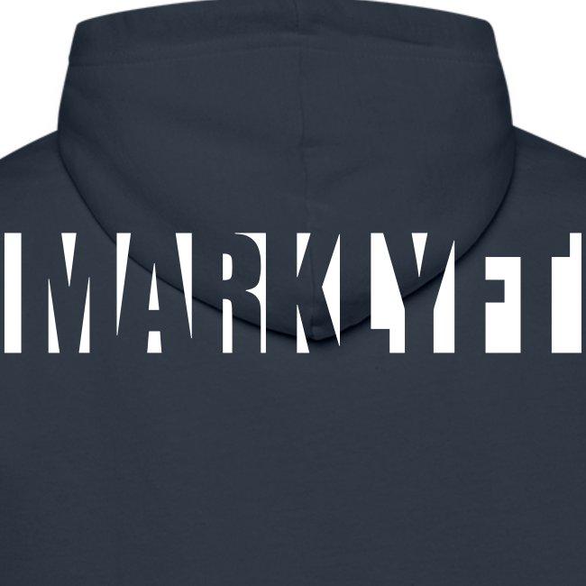 Marklyft Hoodie Herr