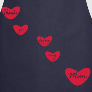 Mum - Cooking Apron