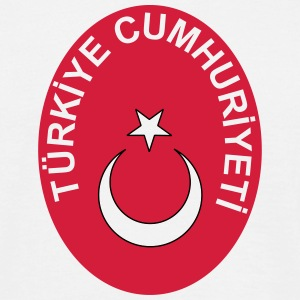 Turquie Tee shirts - T-shirt Homme