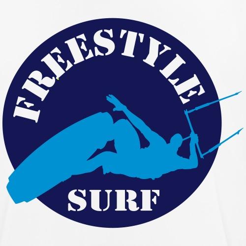 Freestyle Surf