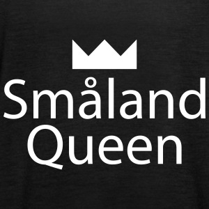Smaland Queen Top - Top da donna della marca Bella