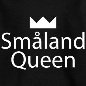 Smaland Queen Shirts - Kids' T-Shirt
