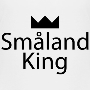 Smaland King Camisetas - Camiseta premium adolescente