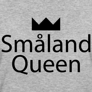 Smaland Queen T-Shirts - Women's Organic T-shirt