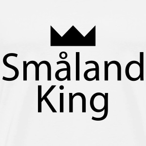 Smaland King T-Shirts - Men's Premium T-Shirt