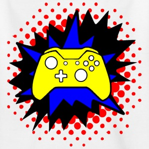 xGamerComic Tee - Kids' T-Shirt