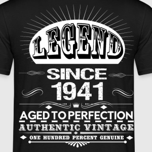LEGEND SINCE 1941 T-Shirts - Men's T-Shirt
