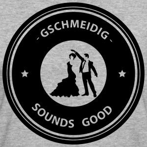 Sounds Good | GSCHMEIDIG© T-Shirts - Frauen Bio-T-Shirt