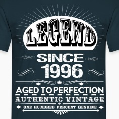 LEGEND SINCE 1996 T-Shirts