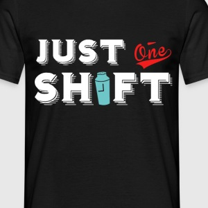Shift - Men's T-Shirt