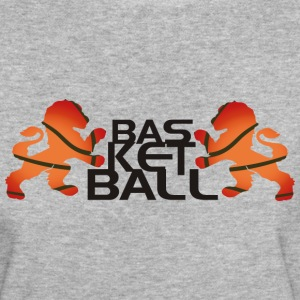 Basketball T-shirts - Ekologisk T-shirt dam