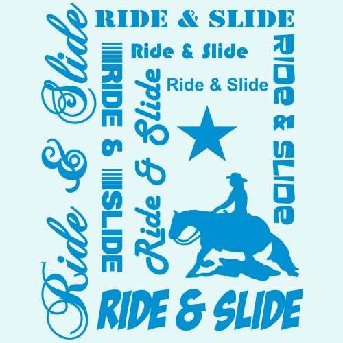 Ride and Slide
