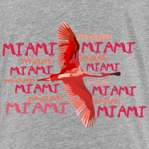 miami Shirts - Teenage Premium T-Shirt