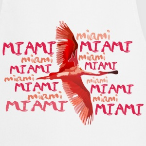 miami  Aprons - Cooking Apron