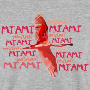 miami Sweaters - Mannen sweater