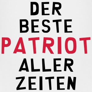 Patriot Patriotin Deutschland Deutscher Deutsch T-Shirts - Kinder Premium T-Shirt