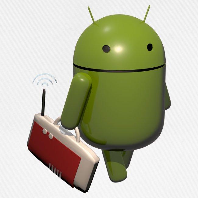 Android Cap