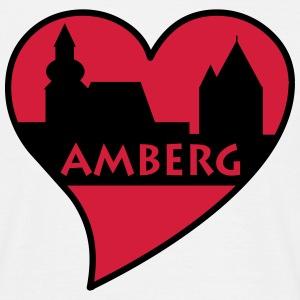 Enkelt maenner i Amberg