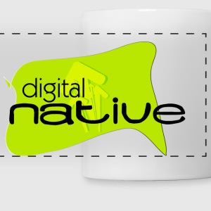 Digital Native - Panoramatasse