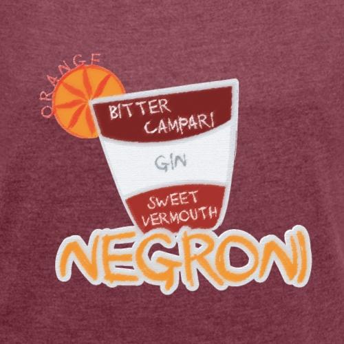 negroni tshirt