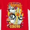Madagascar Pinguine Life is a circus Teenager T-Sh - Teenager T-Shirt