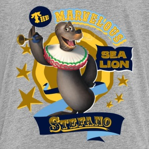 Madagascar The Marvelous Stefano Kid's T-Shirt - Kids' Premium T-Shirt