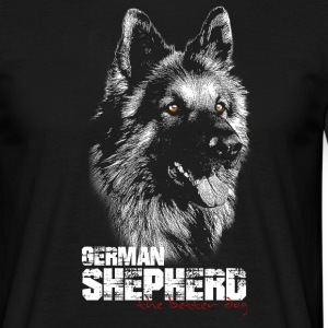 DSH the better dog T-Shirts - Männer T-Shirt