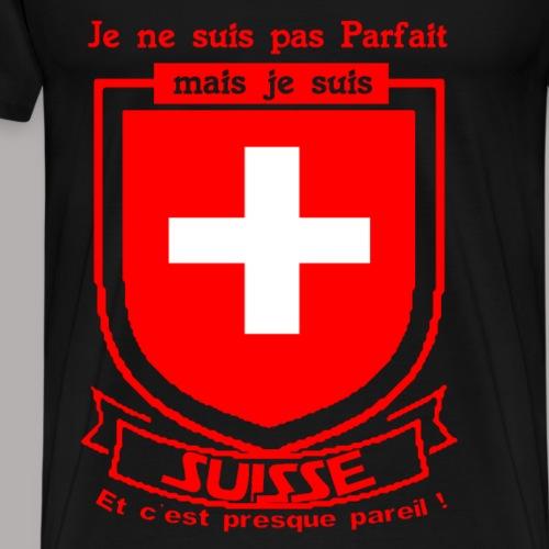 pas parfait mais suisse