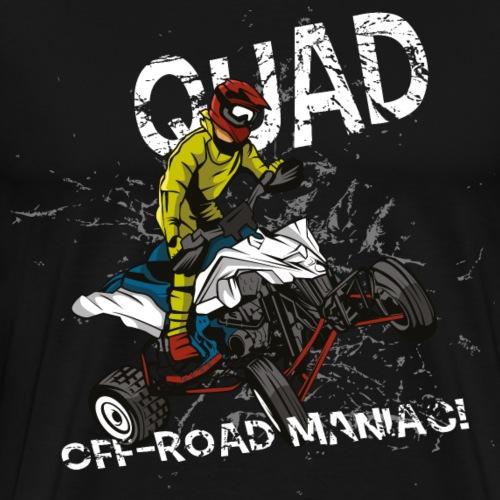 Quad Offroad Maniac