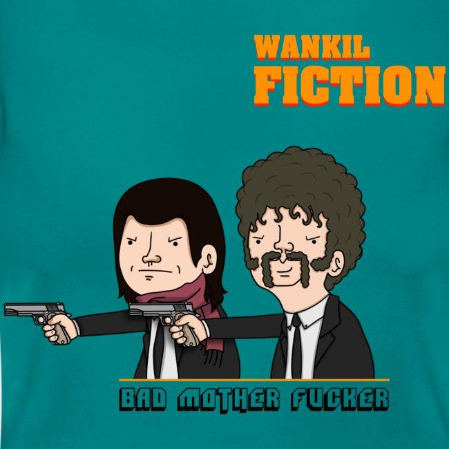 Pulp Fiction - Femme