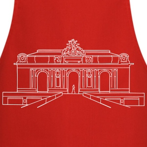 Grand Central Station NewYork  Aprons - Cooking Apron