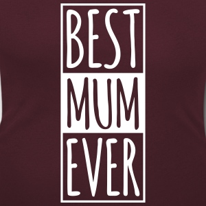Best Mum Ever T-Shirts - Women's Scoop Neck T-Shirt