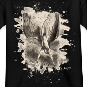 Icarus  - Teenager T-Shirt