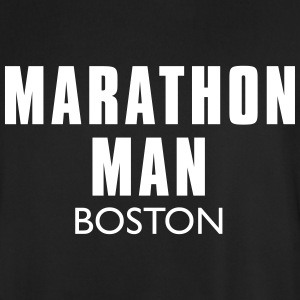 Marathon Mann Boston - Men's Football Jersey